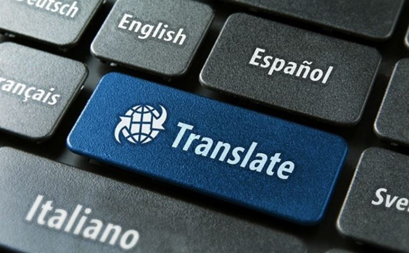 Latvian Online Translators