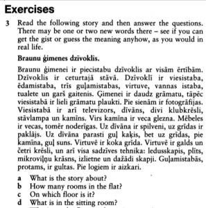 tylv-exercises